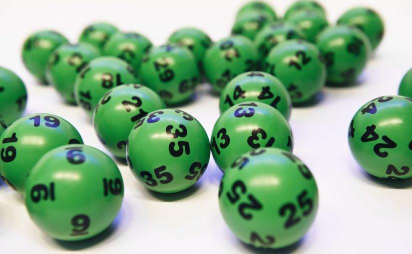 Säkrare lotto med svensk spellicens